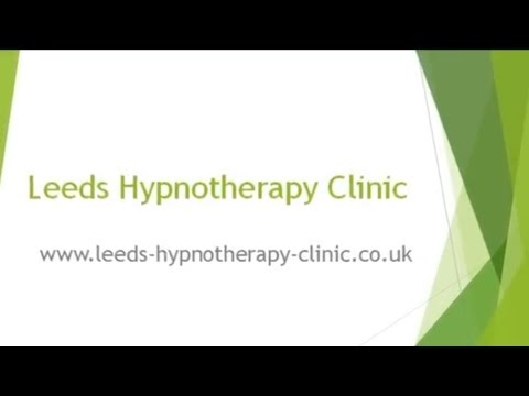 Leeds Hypnotherapy Clinic Video Testimonial Compilation