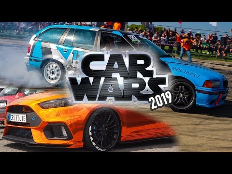 RD2 Transport Projekt - CarWars