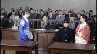 ドキュメンタリー映画「弁護士布施辰治」予告編第1弾