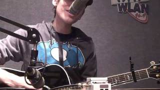"Evan Taubenfeld live on FM97 WLAN - ""Boy Meets Girl"""