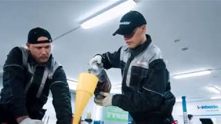 Gazpromneft Lubricants Business