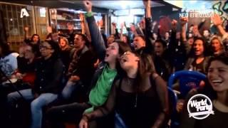 World Party -Κολομβία (S03-E16 Colombia )