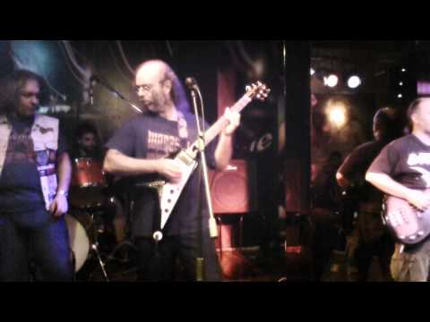 WARSHIP LIVE AT ROCK 'N' ART 17/05/2013 (FULL CONCERT)