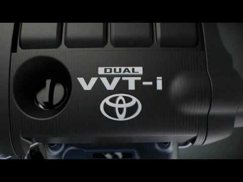 Фото к видео: Toyota 1AR-FE Animation