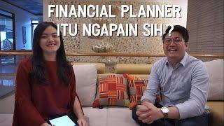 Diwawancara Ep. 1 - Financial Planner (feat. Adrian Irwandika)