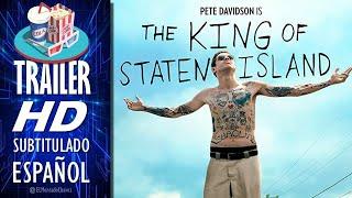 Tráiler Inglés Subtitulado en Español The King of Staten Island