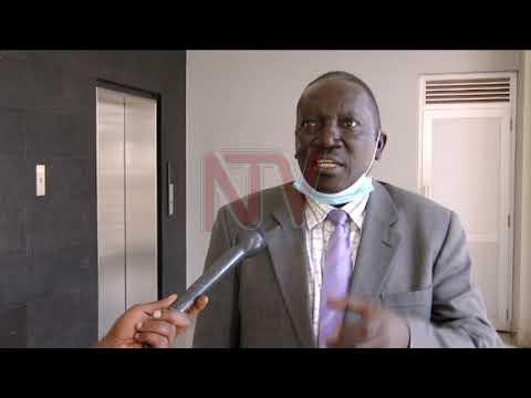 EBBAGO KU NSSF: Ababaka ba kusisinkana Museveni enkya