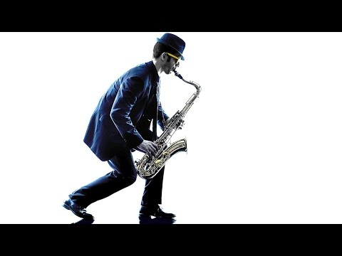 Up Beat Smooth Jazz Songs | Fun and Lively Jazz Instrumental Music | Saxophonist Mark Maxwell
