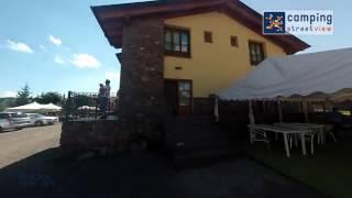 Video del alojamiento Camping Laspaules
