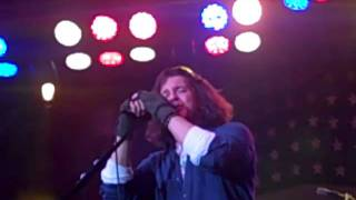 Whiskey in Mind by Christian Kane Charlotte, NC