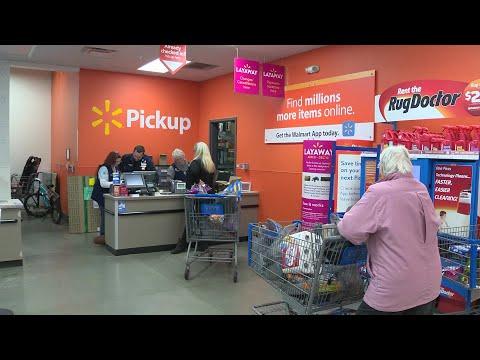 Secret Santa pays of Walmart layaway