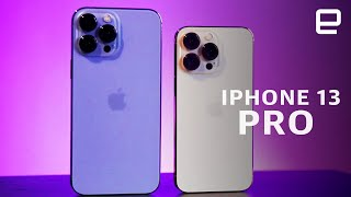 Apple iPhone 13 Pro and Apple iPhone Pro Max review