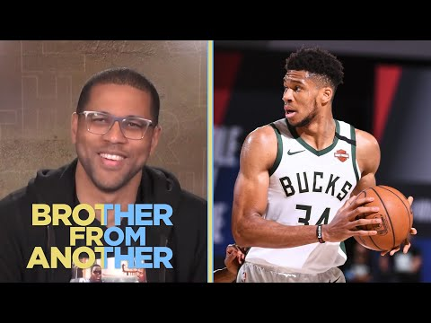 Time for two-time MVP Giannis Antetokounmpo to find new team? | Brother From Another | NBC Sports