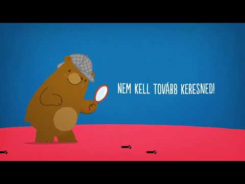 Web-Server Kft. - Product video