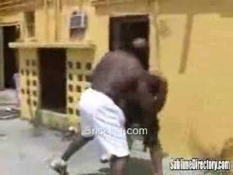 Kimbo Slice Loses To White Guy 86