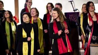 Internationaler Gospel-Gottesdienst Hamburg