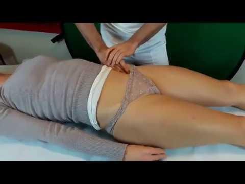 Cicatrici della prostatite cronica
