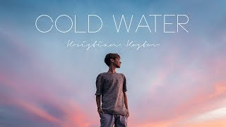 Cold Water   Kristian Kostov Cover   Major Lazer Feat. Justin Bieber & MØ