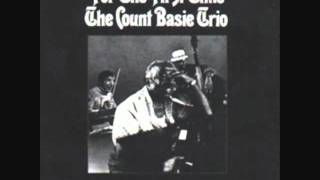 Oh, Lady Be Good Concept 2 by the Count Basie Trio