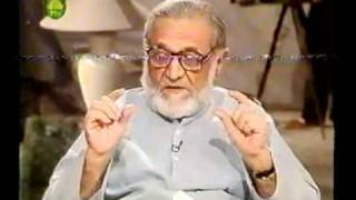 Zavia, Ashfaq Ahmed (Part 37)