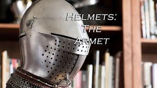 Helmets:  The Armet