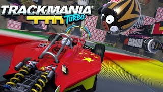 Clip of Trackmania Turbo