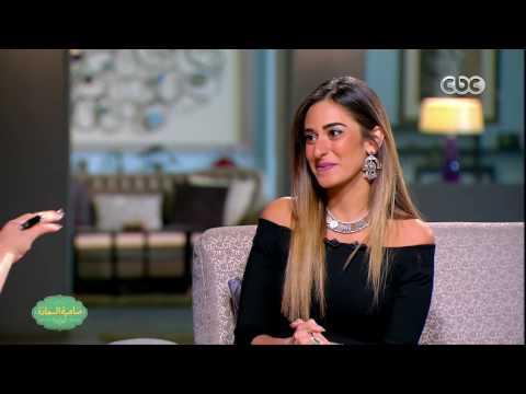 أمينة خليل تكشف ملامح مسلسلها في رمضان القادم
