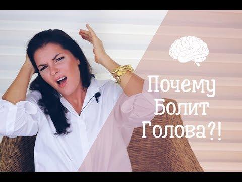Головная боль / Психосоматика головной боли / Мигрень / Цефалгия