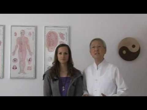 Beim Atemzug die starken Rückenschmerz rechts