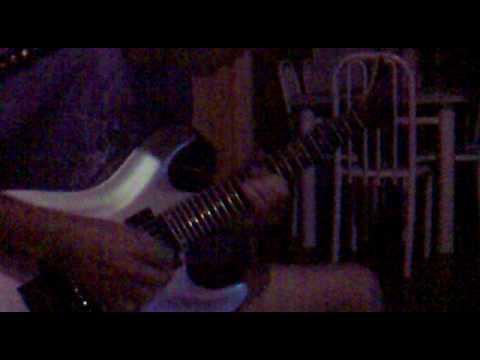 Junior Solo De guitarra