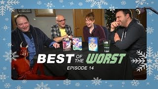 Best Of The Worst: Elves, Santa Claus, And Christmas Vacation 2