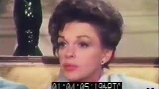 Judy Garland interview (1967)