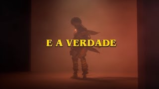 RIlès    E A VERDADE (Lyric Video)