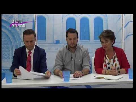 Debate político sobre el modelo turístico de El Puerto