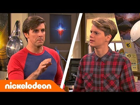 Henry Danger | Ray a un plan | Nickelodeon France