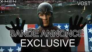 Trailer of X-Men : Days of Future Past (2014)