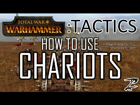 Rome total war chariots movie