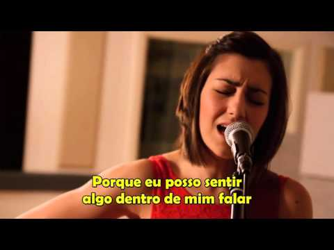 Hannah Trigwell -  Believe  (Legendado) Mp3