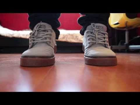 Tactics com Adidas Silas Pro II Skate Shoes Review. play. Nike SB Stefan  Janoski Wolf Grey White Gum Med Brown On Feet play b59b00fd0
