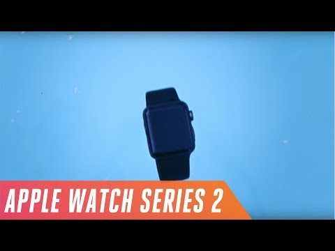 Apple Watch Series 2 review: all about fitness