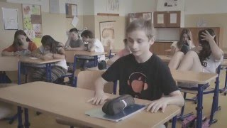 Video The Fraternity - Peklo (OFFICIAL CLIP)
