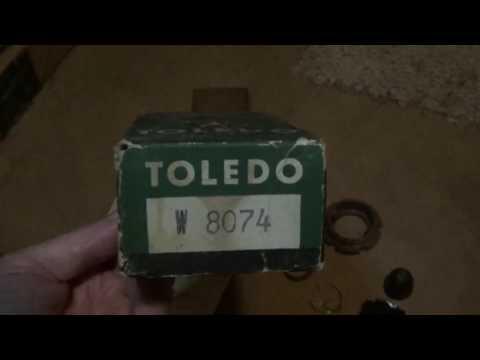 Toledo Steel car parts info help?????