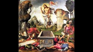 'diretta Santa Messa domenica di Pasqua' episoode image