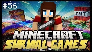 Minecraft Survival Games | To The D | Episode 56