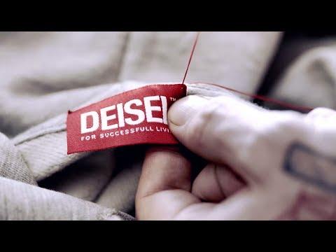 """Италијанскиот моден бренд Diesel отвори сопствена продавница за """"фалсификати"""""""