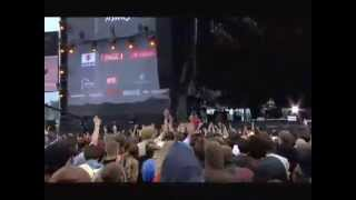 Gavin Rossdale - This Is Happiness (live in Rock am Ring 2008)
