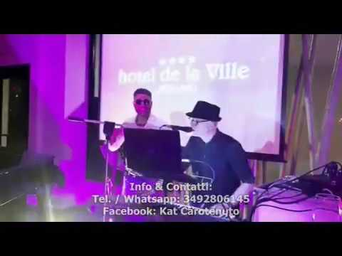 Cantante Piano Bar DJSet Torre del Greco Napoli La TUA musica per la TUA festa Torre del Greco Musiqua