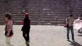 preview picture of video 'osmaniye antalya aspendos anfi tiyatro yılmaz altıkulaç'