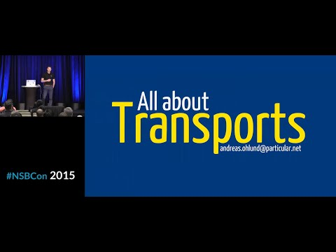 All About Transports