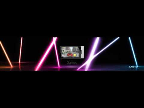 First Zune HD Commercial Underwhelms, Teases